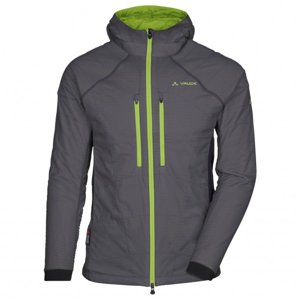 Vaude - Bormio Jacket - Tekokuitutakki