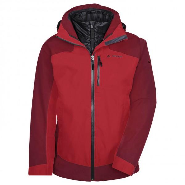 Vaude - Nuuksio 3In1 Jacket - 3-in-1 jacket