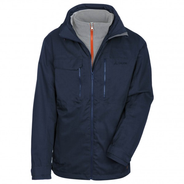 Vaude - Yale 3In1 Jacket IV - Dubbel jack