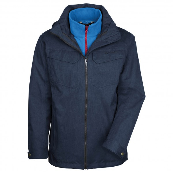 Vaude - Rincon 3In1 Jacket II - Dubbel jack