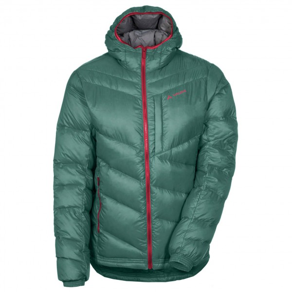 Vaude - Chandolin Jacket - Winter jacket