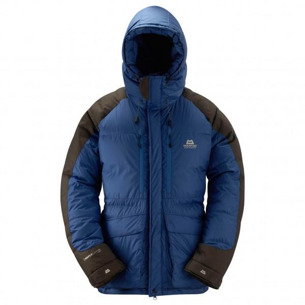 Mountain Equipment - Greenland Jacket - Donzen jack