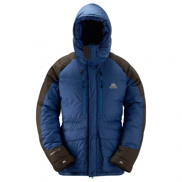 Mountain Equipment - Greenland Jacket - Doudoune
