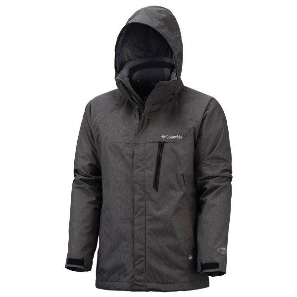 Columbia - Thermalistic Interchange Jacket - Doppeljacke