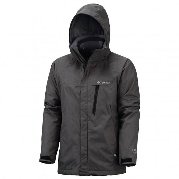 Columbia - Thermalistic Interchange Jacket