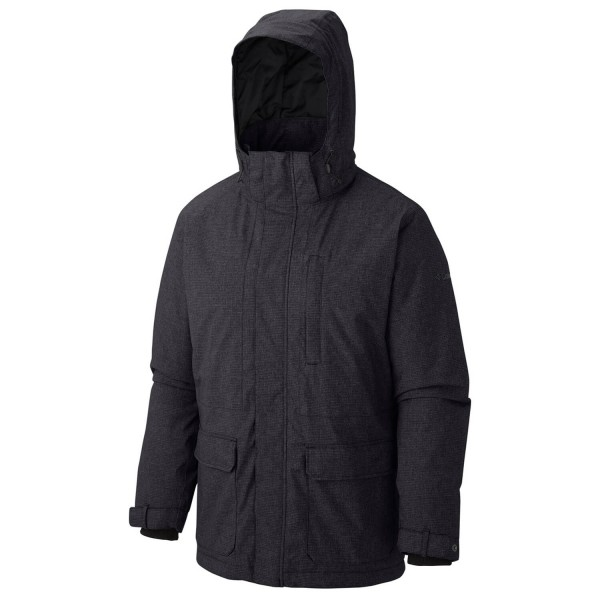 Columbia - Rugged Path II Jacket - Veste d'hiver