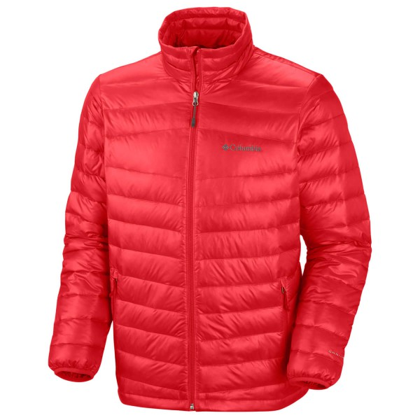 Columbia - Platinum 860 Turbodown Down Jacket - Donzen jack