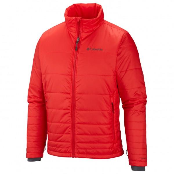Columbia - Go To Jacket - Synthetic jacket