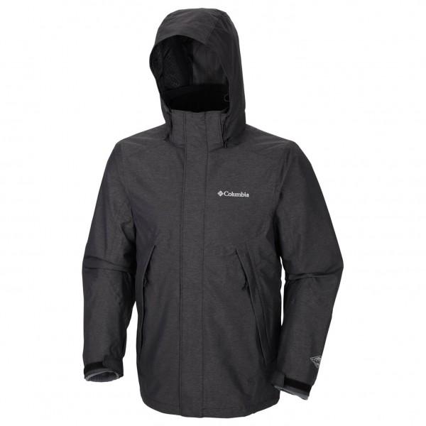 Columbia - Sestrieres Interchange Jacket - 3-in-1 jacket