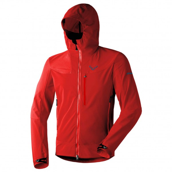 Dynafit - Mercury DST Jacket - Softshell jacket