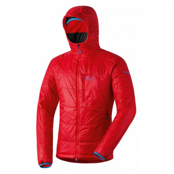 Dynafit - Borax 2.0 PRL Jacket - Chaqueta de fibra sintética