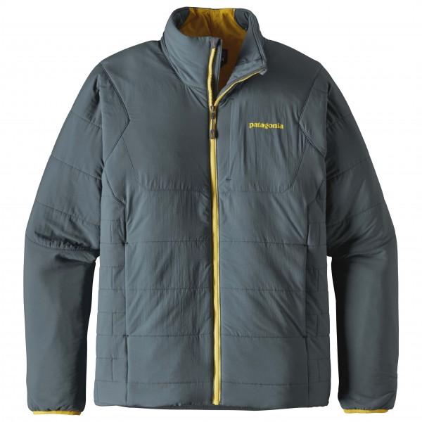 Patagonia - Nano-Air Jacket - Tekokuitutakki