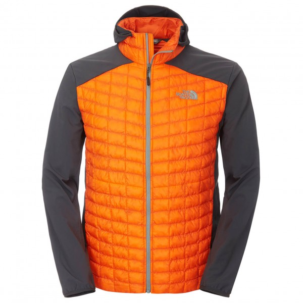 The North Face - Thermoball Hybrid Hoodie - Kunstfaserjacke
