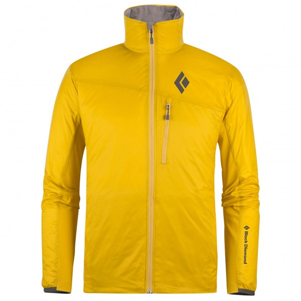 Black Diamond - Access LT Hybrid Jacket - Tekokuitutakki
