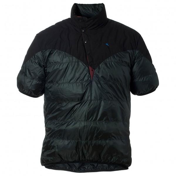 Klättermusen - Idun Tee Unisex - Down pullover