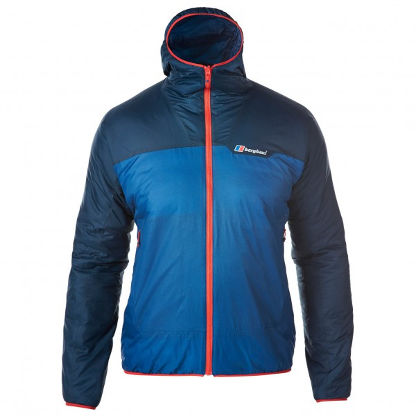 Berghaus - Vapourlight Hypertherm Hoody - Veste synthétique