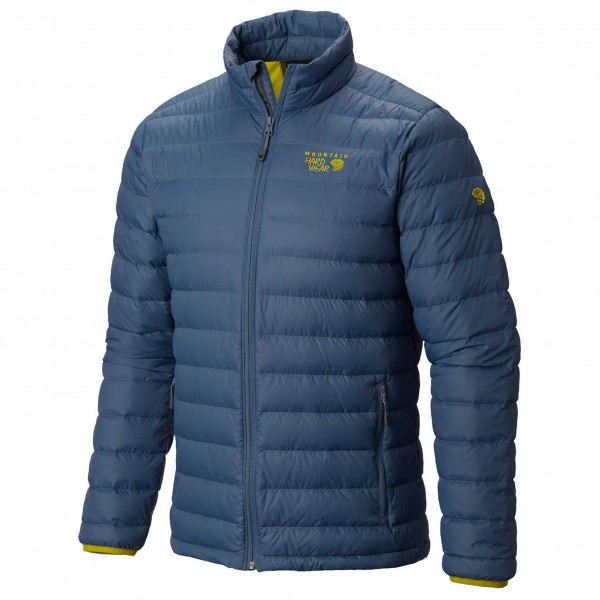 Mountain Hardwear - Micro Ratio Down Jacket - Donzen jack