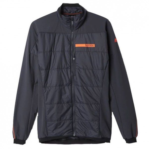 adidas - TX Skyclimb Insulated Jacket - Tekokuitutakki