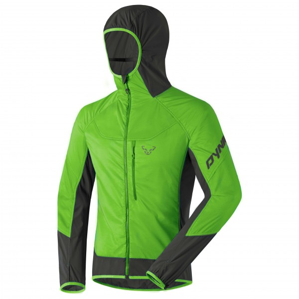 Dynafit - Traverse Hybrid PRL Jacket - Synthetic jacket