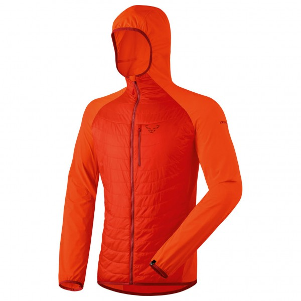 Dynafit - Traverse Hybrid PRL Jacket - Tekokuitutakki