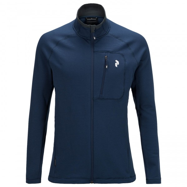 Peak Performance - Waitara Zip - Veste polaire
