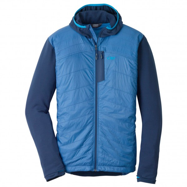 Outdoor Research - Deviator Hoody - Veste synthétique
