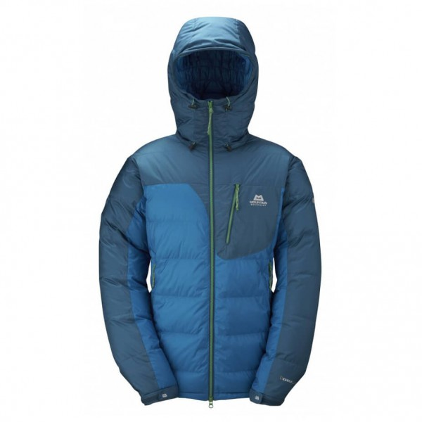 Mountain Equipment - K7 Jacket - Donzen jack