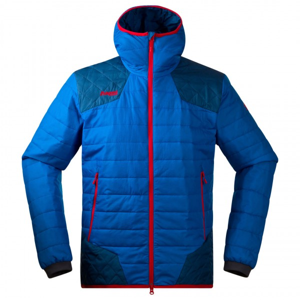 Bergans - Nibbi Ins Jacket - Synthetisch jack