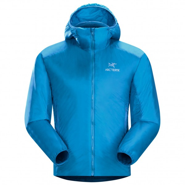 Arc'teryx - Nuclei FL Jacket - Veste synthétique