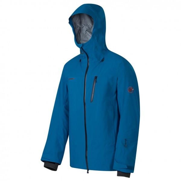 Mammut - Alvier HS Hooded Jacket - Veste de ski