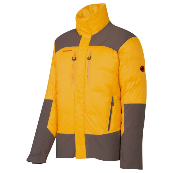 Mammut - Ambler Pro IN Hooded Jacket - Donzen jack