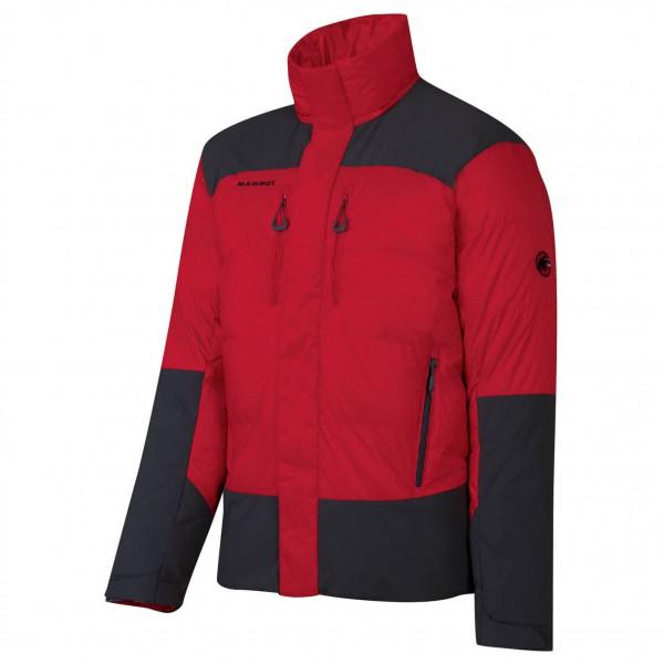 Mammut - Ambler Pro IS Hooded Jacket - Daunenjacke