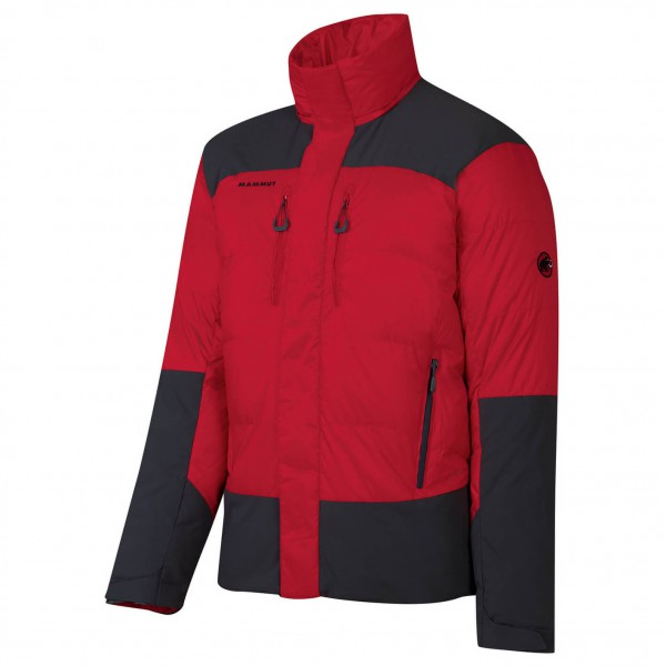 Mammut - Ambler Pro IS Hooded Jacket - Untuvatakki
