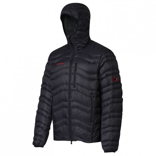 Mammut - Broad Peak IN Hooded Jacket - Donzen jack