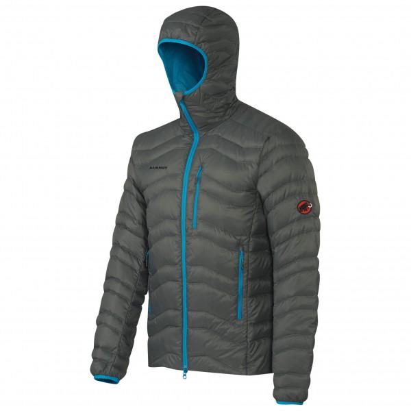 Mammut - Broad Peak IN Hooded Jacket - Donzen jack