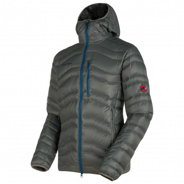 Mammut - Broad Peak IN Hooded Jacket - Doudoune