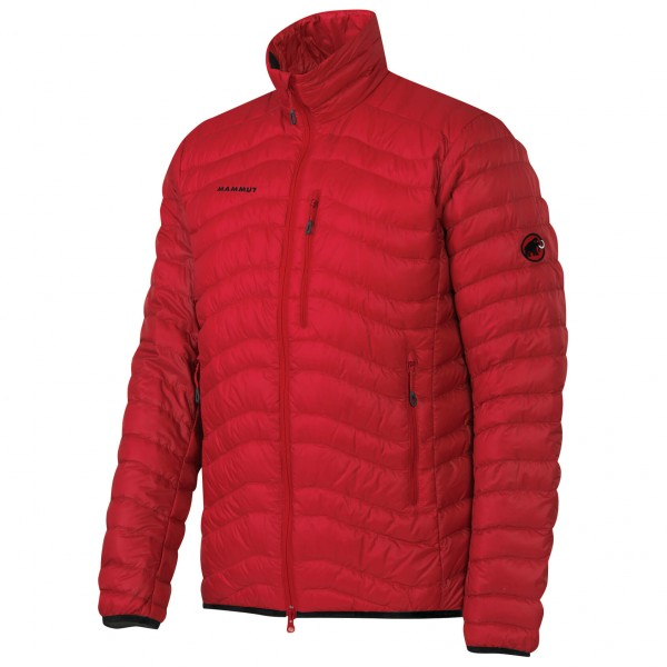 Mammut - Broad Peak Light IS Jacket - Untuvatakki