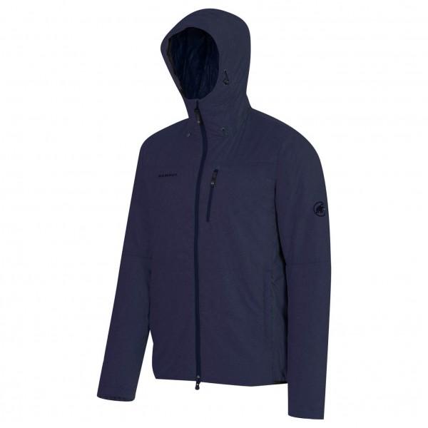 Mammut - Runbold IS Hooded Jacket - Winterjack