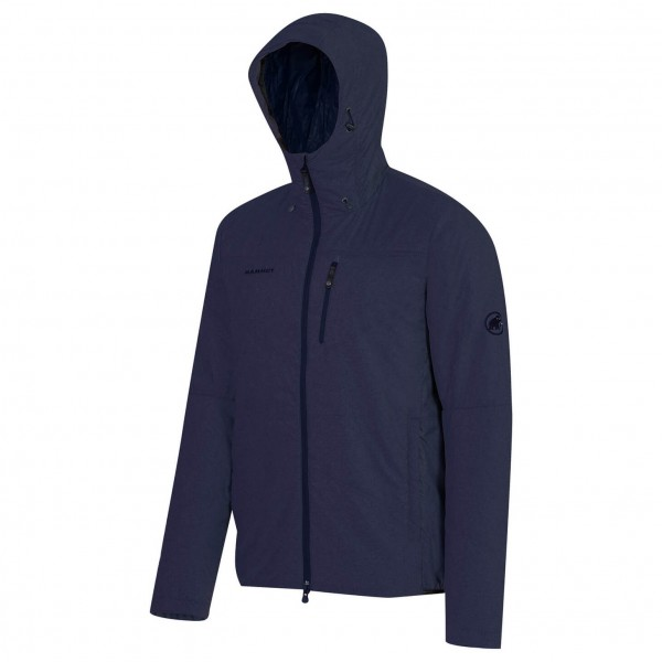 Mammut - Runbold IS Hooded Jacket - Winter jacket