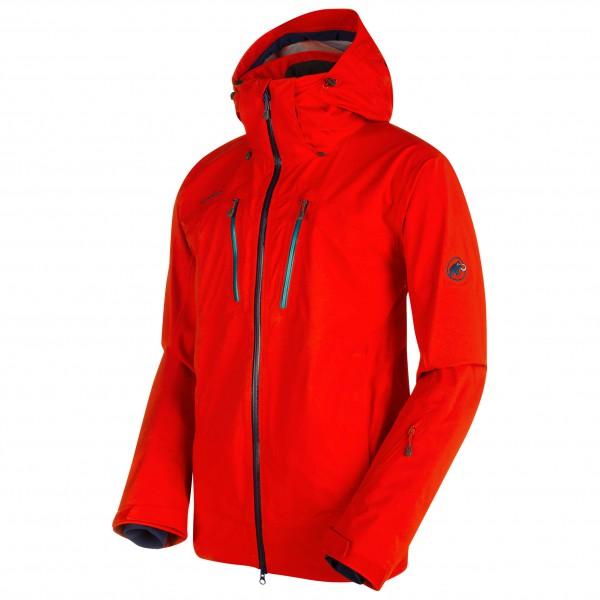 Mammut - Stoney HS Jacket - Veste de ski