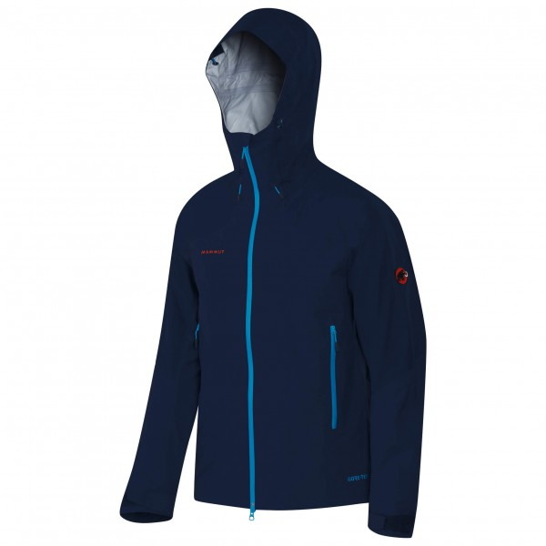 Mammut - Teton Jacket - Skijack