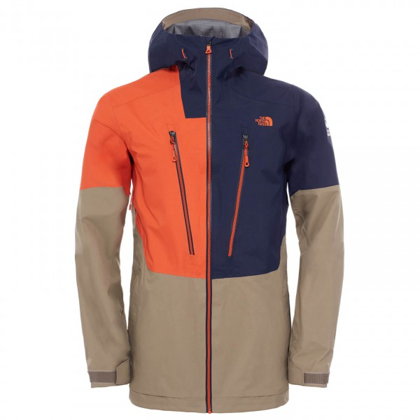 The North Face - Free Thinker Jacket - Laskettelutakki
