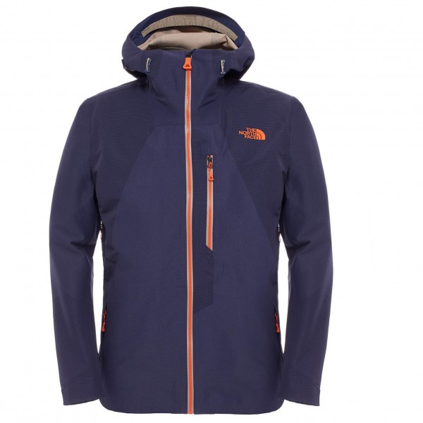 The North Face - Fuseform Brigandine 3L Jacket - Skijack