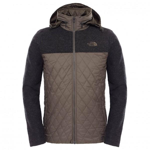 The North Face - Gold Kazoo Hybrid Jacket - Synthetic jacket