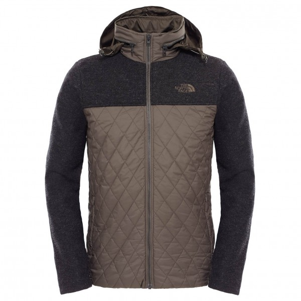 The North Face - Gold Kazoo Hybrid Jacket - Synthetisch jack