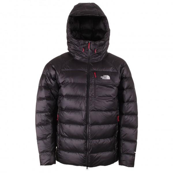 The North Face - Hooded Elysium Jacket - Donzen jack