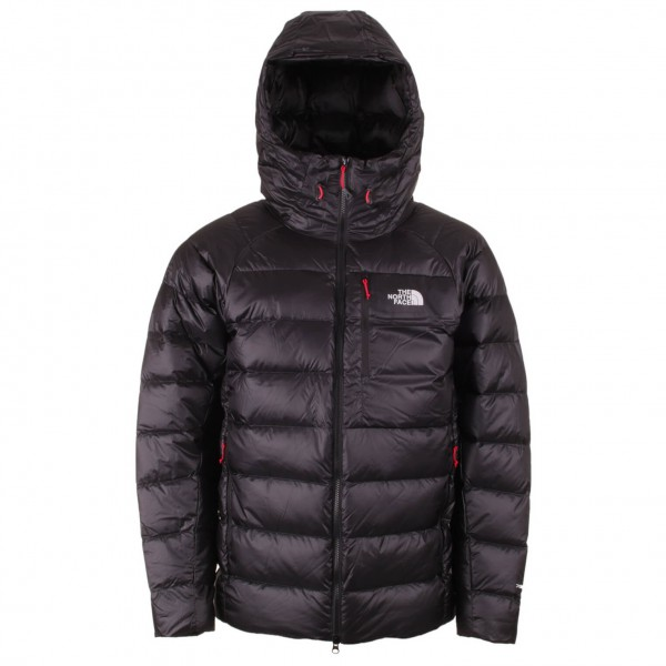 The North Face - Hooded Elysium Jacket - Doudoune