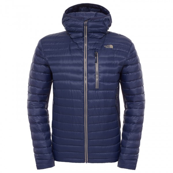 The North Face - Low Pro Hybrid Jacket - Donzen jack