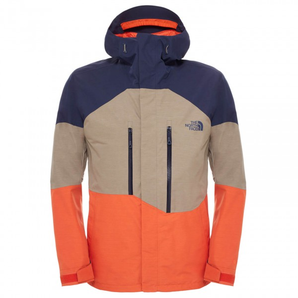The North Face - NFZ Jacket - Skijack