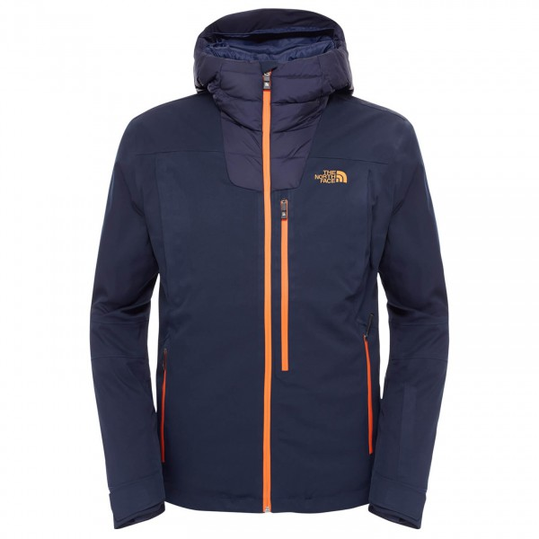The North Face - Nivis Jacket - Ski jacket